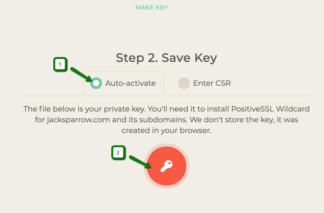 How Do i Reissue SSL Certificate From ssls