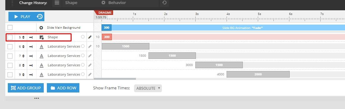 Add Overlay on Slider Revolution